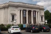 Lady Lever Art Gallery, Birkenhead, United Kingdom
