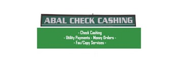 ABAL Check Cashing Inc. Payday Loans Picture