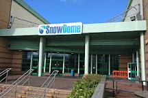 SnowDome, Tamworth, United Kingdom