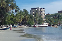 Playa Pampatar, Pampatar, Venezuela