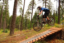 Discover Bicycles, Hood River, United States