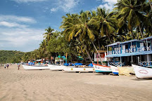 Palolem Beach, Canacona, India