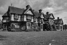 Wightwick Manor and Gardens, Wolverhampton, United Kingdom