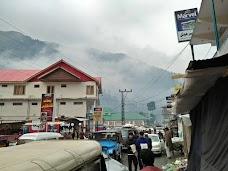 Lalazar Hotel Main Bazar, Naran