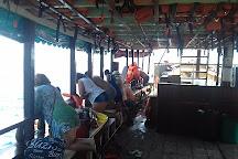 Papagaios Island, Cabo Frio, Brazil