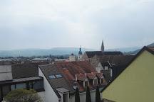 Piaristenkirche, Krems an der Donau, Austria