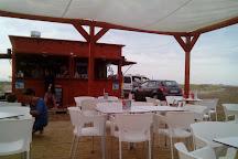Playa del Trabucador, Sant Carles de la Rapita, Spain