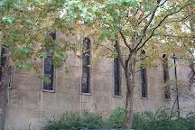 Frauenfriedenskirche, Frankfurt, Germany