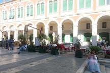 Terasa Prokurative, Split, Croatia