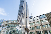 Tower 42, London, United Kingdom