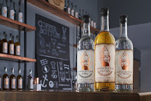 Copper Bottom Craft Distillery, Holly Hill, United States