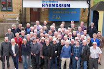 Angelholms Flygmuseum, Angelholm, Sweden