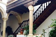 Casa de las Cabezas- Patios de Leyenda, Cordoba, Spain