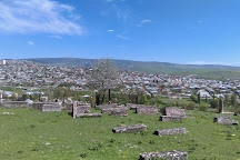 Yeddi Gumbaz Mausoleum, Shamakhi, Azerbaijan