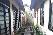 Ubud Wellness Spa, Ubud, Indonesia