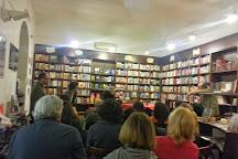Libreria L'Argonauta - Libri Per Viaggiare, Rome, Italy