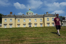 Castle Hill Estate, Filleigh, United Kingdom