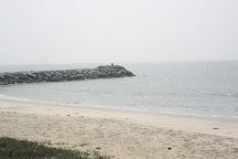 Kozhikode Beach, Kozhikode, India