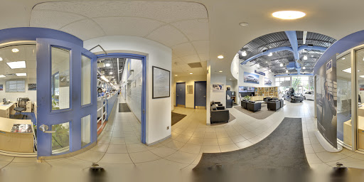 Mercedes-Benz Etobicoke (Service) | Toronto Google Business View