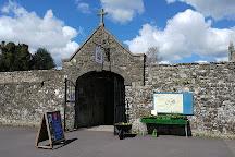 Shaftesbury Abbey Museum & Garden, Shaftesbury, United Kingdom