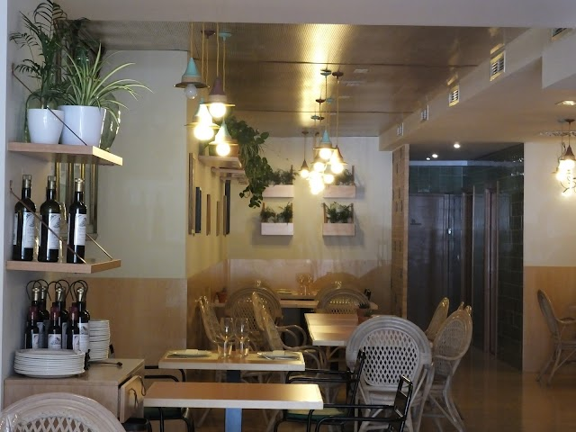 Restaurante Jauja