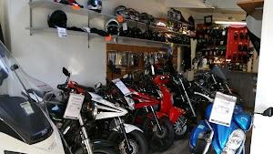 Chambourcy Motos