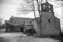 Castle of Montaigut, Gissac, France