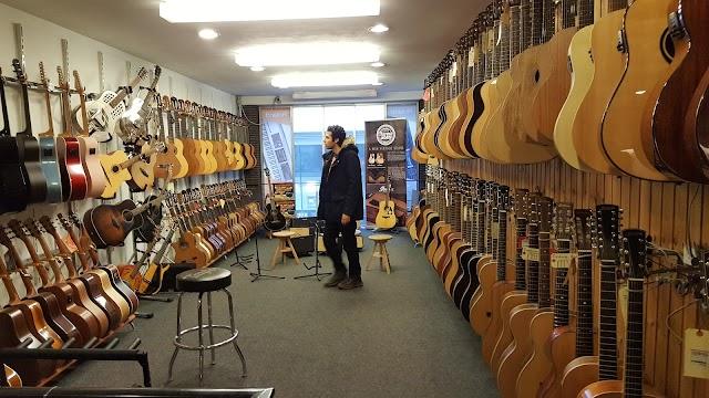 Dirk Witte Music Store