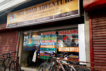 Off Road Adventure, Darjeeling, India
