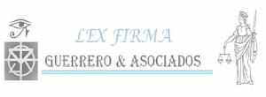 LEX FIRMA GUERRERO & ASOCIADOS 3