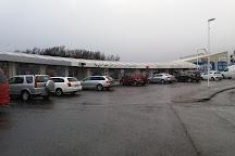 Ljomalind Farmers Market, Borgarnes, Iceland