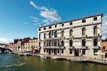 Palazzo Surian Bellotto, Venice, Italy