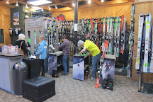Slopeside Sports - Ski and Snowboard Rentals, Park City, United States