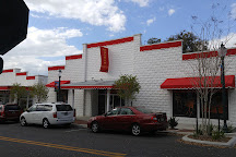 Modernism Museum Shoppe, Mount Dora, United States