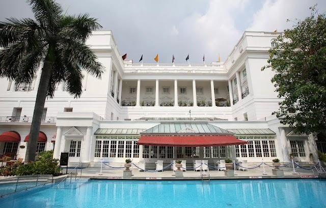 Itc Windsor, Bengaluru