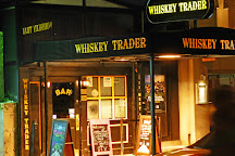 whiskey trader NYC, New York City, United States