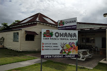 Ohana Cider House & Tropical Winery, Bundaberg, Australia