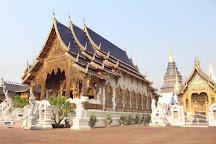 Wat Ban Den, Mae Taeng, Thailand