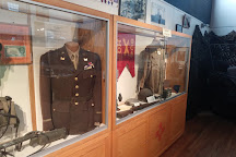 New Mexico National Guard Museum, Santa Fe, United States