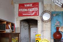 Village des Brocanteurs, Lectoure, France