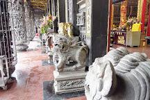 Shouzhen Temple, Alishan, Taiwan