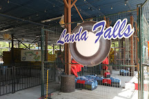 Landa Falls, New Braunfels, United States