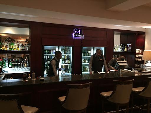 21 Grill Restaurant