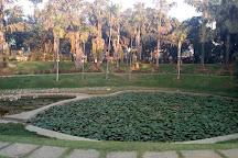 Jalagam Vengal Rao Park, Hyderabad, India