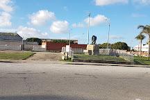 Horse Memorial, Port Elizabeth, South Africa