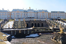 Summer Palace of Peter the Great, St. Petersburg, Russia