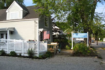 Cottage Breeze Day Spa & Boutique, Kennebunkport, United States
