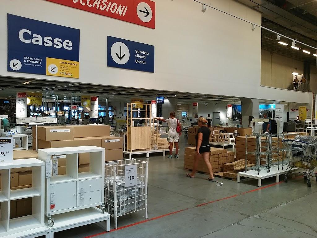 Ikea Rimini Rimini Via Tolemaide Telefono 199 114 646