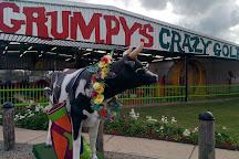 Grumpys Crazy Golf, Cowes, Australia