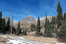 Yankee Boy Basin, Ouray, United States